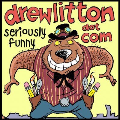 drewlitton.com